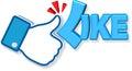 Facebook Like Design