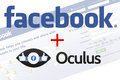 Facebook purchase oculus announced plans to Stock Photos