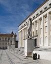 Faculty of philosophy at university coimbra portugal – circa coimbra circa in coimbra it was founded on and it is one the Stock Images
