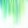 Fading green stripes Royalty Free Stock Photos