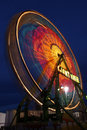 Fair Ride Royalty Free Stock Images