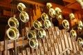 Fairground Organ Royalty Free Stock Photo
