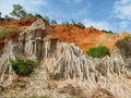 Fairy Stream Red Canyon In Mui...