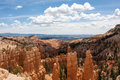 Fairyland Canyon Royalty Free Stock Photo
