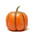 Fake Pumpkin Royalty Free Stock Photography