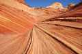 Falaises région sauvage arizona etats unis de paria canyon vermilion Photo libre de droits