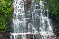 Fall Creek Falls Royalty Free Stock Photo