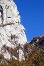 Fall mountains Stock Photo