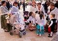 Catholic Holy Week Celebrations in Spain