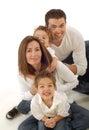 Familia rizado