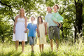 Family Leisure Activity Happiness Bonding Concept Royalty Free Stock Photo