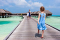 https---www.dreamstime.com-stock-photo-little-girl-mother-walking-luxury-resort-summer-vacation-cute-young-tropical-beach-image111302218