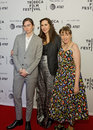 Family Ties at TFF: Grace Dunham, Laurie Simmons, and Lena Dunham