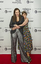 Family Ties at TFF: Laurie Simmons and Lena Dunham