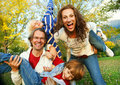 Family time 9 Royalty Free Stock Images