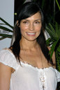 Famke janssen james perse malibu store opening james perse malibu ca Stock Photography