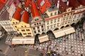 Prague city Royalty Free Stock Photo