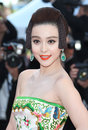 Fan BingBing Royalty Free Stock Image