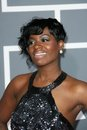 Fantasia Barrino Stock Images