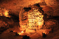 Fantastic Caverns Royalty Free Stock Photo
