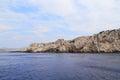 Fantastic coast in Croatia
