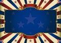 Fantastic Horizontal Patriotic...