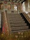 Fantasy scenery 104 Royalty Free Stock Photo