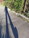 fantasy shadow photo