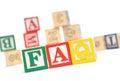 FAQ Royalty Free Stock Images