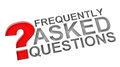 Faq Image stock