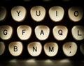 FAQ Royalty Free Stock Photo