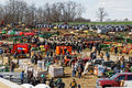 Farm Equipment For Sale at Auction