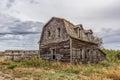 Farm home Royalty Free Stock Photo