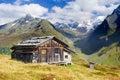 Farm Hut In South Tirol