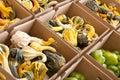Farm produce Royalty Free Stock Photo
