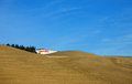 Farm in Tuscany Stock Photography