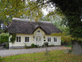 Farmer's cottage Royalty Free Stock Photography