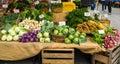 Poľnohospodári trh