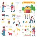 Farming elements
