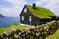 Faroe Islands Stock Images