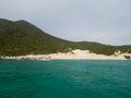 stock image of  Farol Beach in Arraial Do Cabo