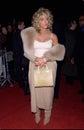 Farrah Fawcett Royalty Free Stock Photo