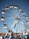 Farris wheel Royalty Free Stock Photo