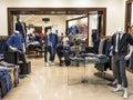 Fashion Boutique Royalty Free Stock Photo