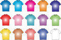 Fashion Clothes Color T-shirt ...
