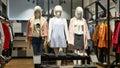 Fashion Mannequins
