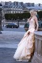 Móda v paříž
