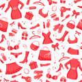 Fashion pattern Stock Photo