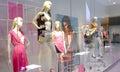 Fashion retail Royalty Free Stock Photo