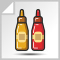 Fast food icons_9
